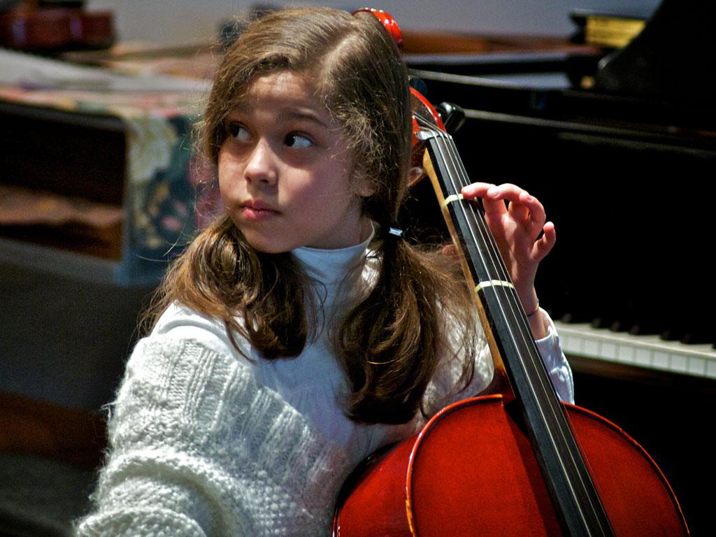 """Incontro musicale """"Il Classico"""