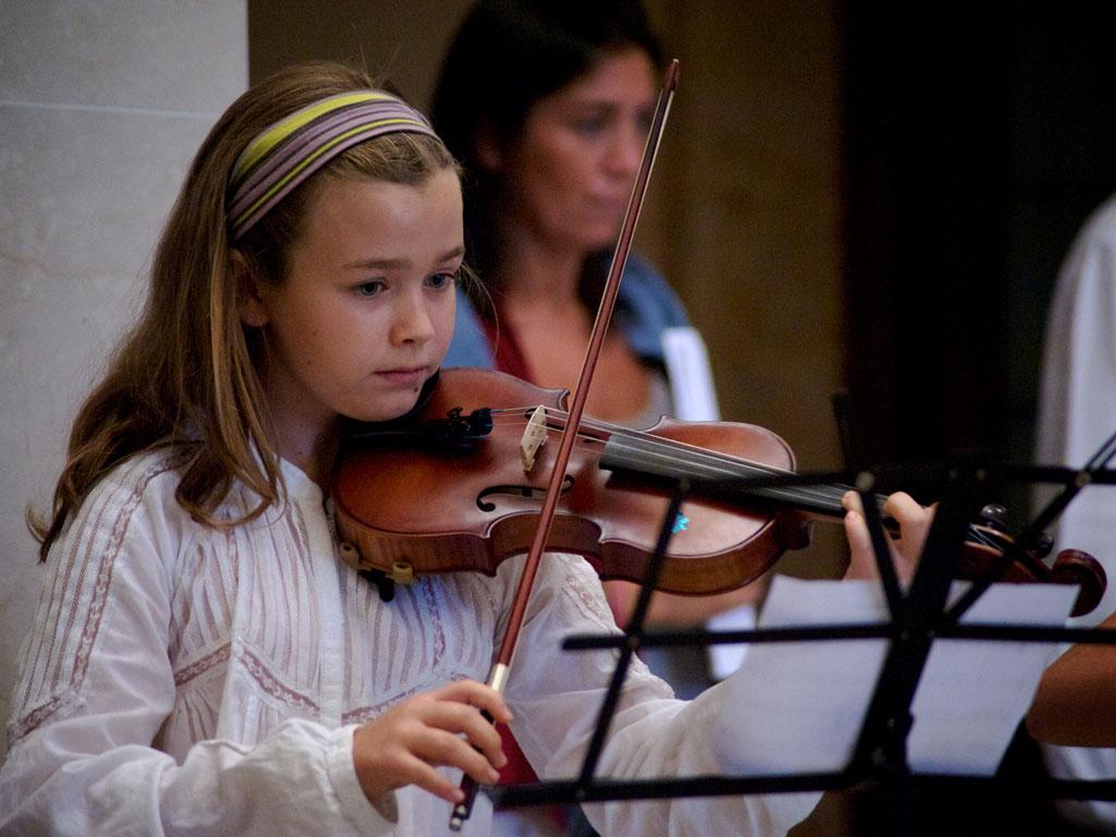 Concerto Bedonia, settembre 2010