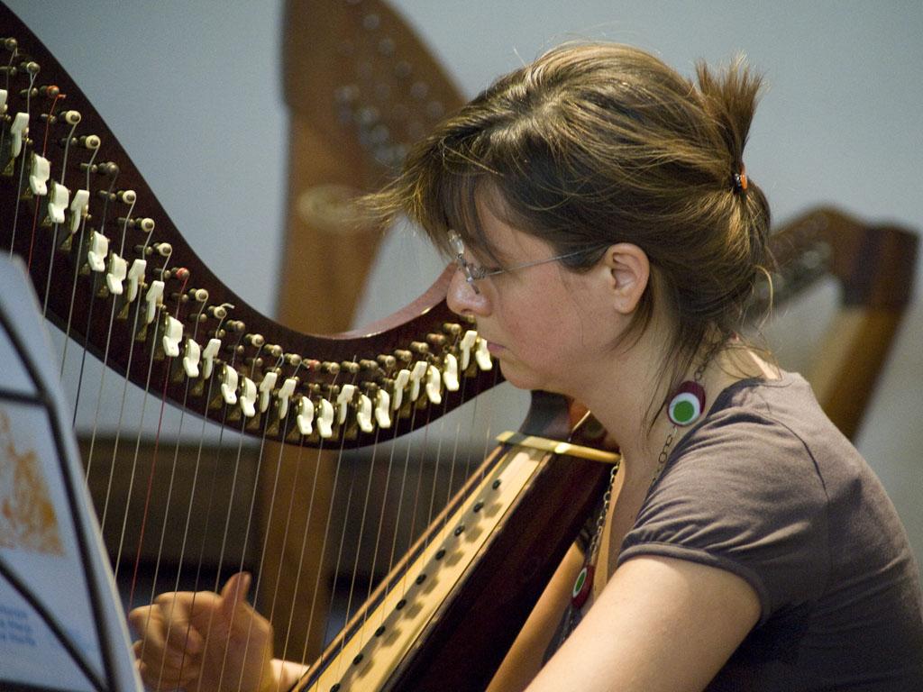 L\'insegnante Chiara Granata