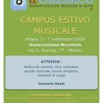 annuncio-campus-estivo-2018